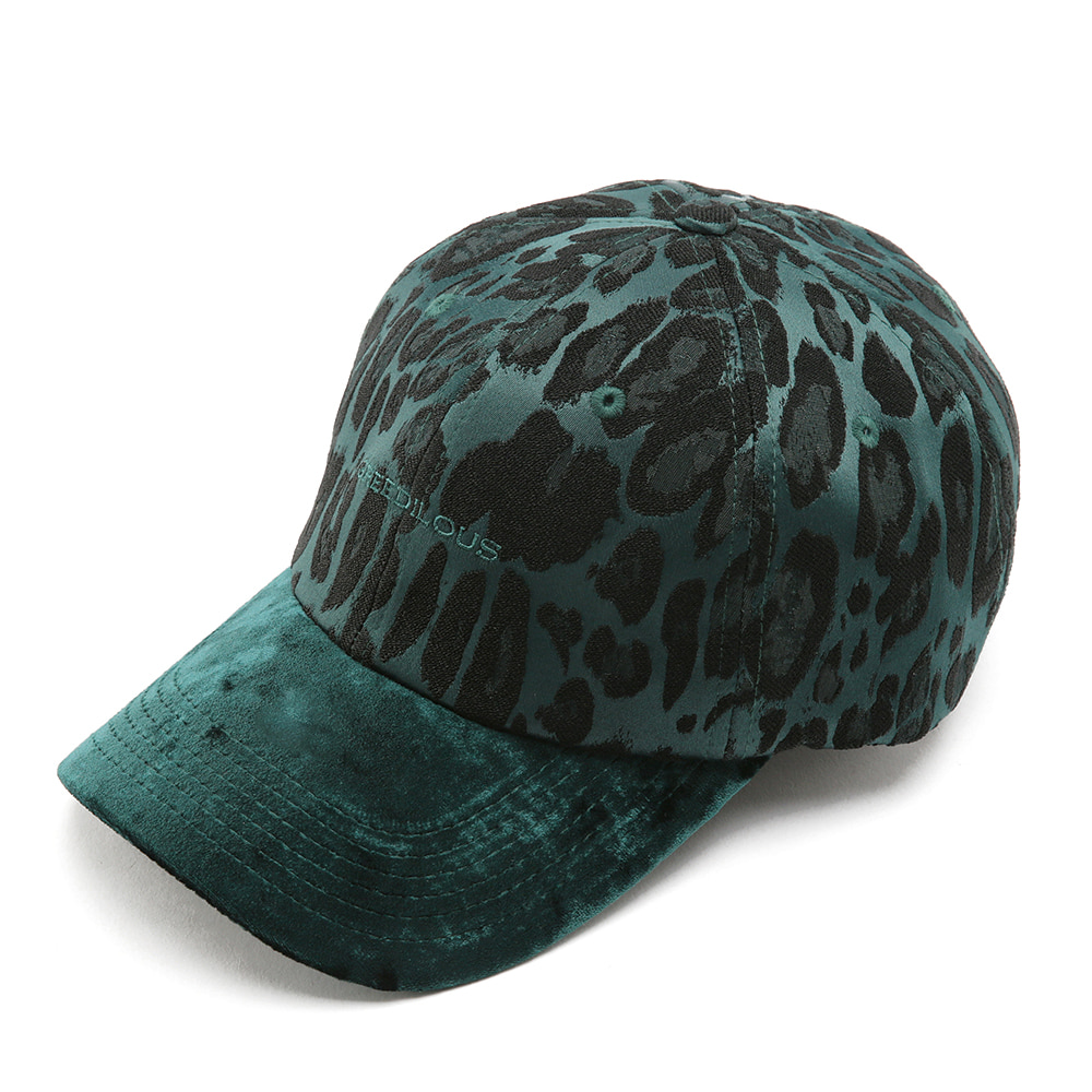 GREEDILOUS LEOPARD GREEN_TBH03107